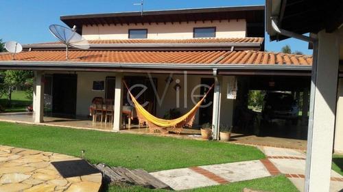 Chácara À Venda Em Loteamento Chácaras Vale Das Garças - Ch003708