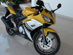 Yamaha R15 Rosario Impecable