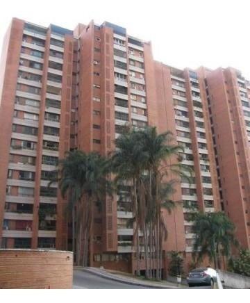 Apartamento En Venta 20-11372