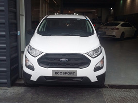 Nueva Ford Ecosport S - Motor 1.5 - 123cv. - Linea 2018