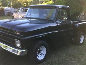 Chevrolet S10 1965