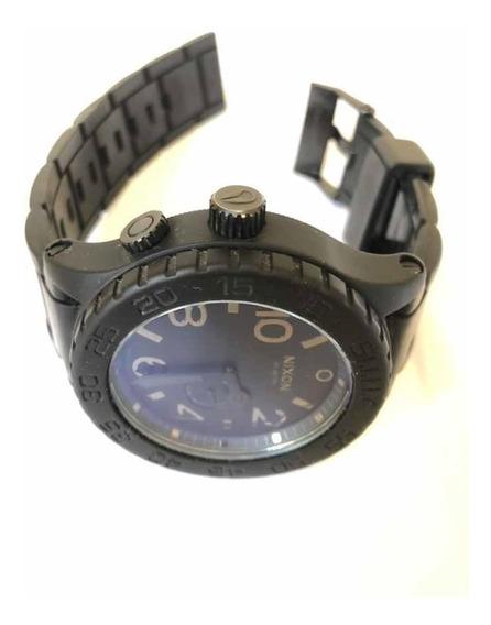 Relógio Nixon The Rubber 51-30 (tide Indication) - Usado