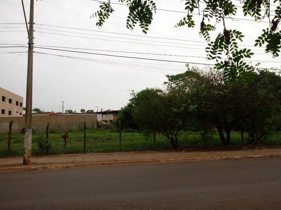 Chácara Próxima Ao Centro De Jaboticabal