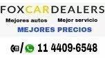Alquiler De Autos Buenos Aires. Rent A Car. Uber Solo Por Ml