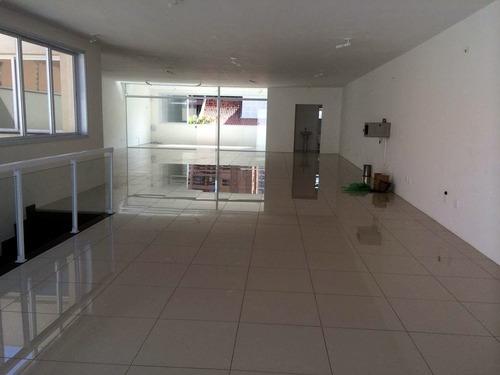 Loja/salão Em  Ponto Comercial Vila Sônia  -  São Paulo - 479