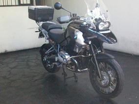 Bmw Gs 1200 R Triple Black