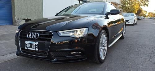 Audi A5 2.0 Coupe Tfsi 225cv 2016