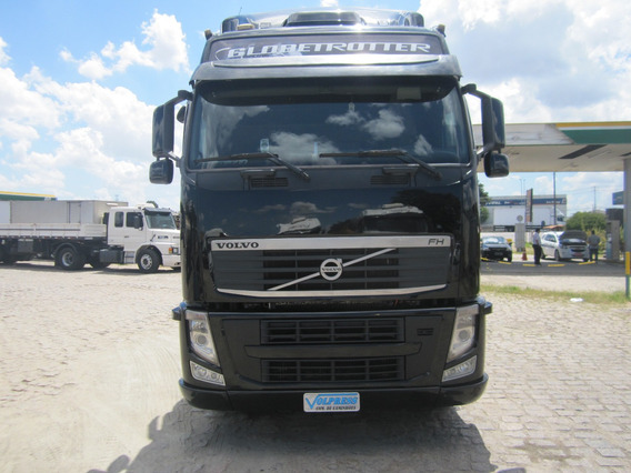 Fh 460 6x2 Automático Volvo Trucado
