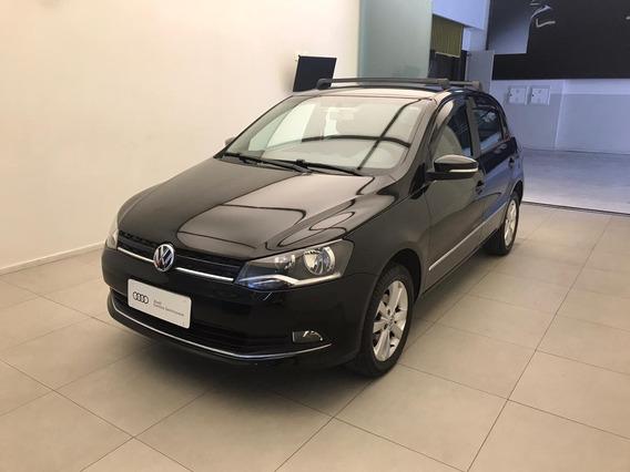 Volkswagen Gol 1.6 Mi Power I-motion 8v Flex 4p