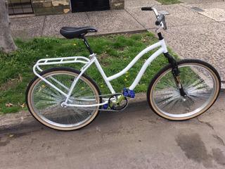 Bicicleta R26 Urbana