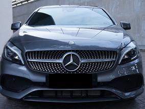 Mercedes Benz A250 Amg-line 211cv 2016 12.000 Km