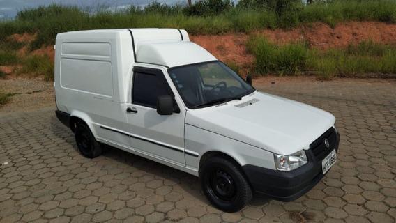 Fiat Fiorino Com Direção Hidráulica