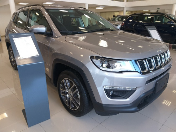 Jeep Compass 2.4 Sport At6 My 2020
