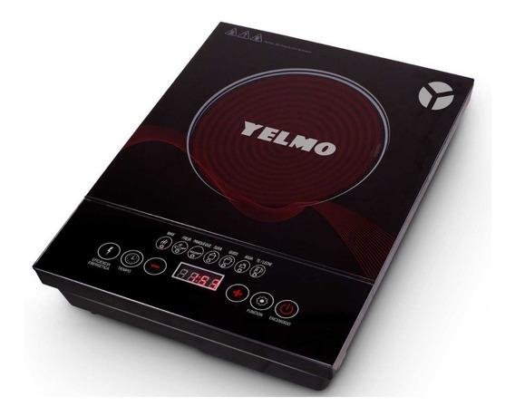 Anafe Electrico Yelmo 9901an Vitroceramico Infrarojo