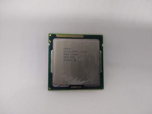 Imagem 1 de 2 de Processador Intel Core I3-2120