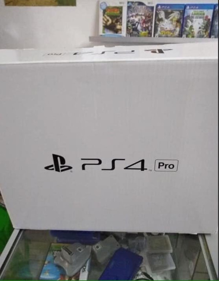 Playstation 4 Ps4 Pro Y Slim 1tb