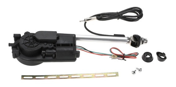 Universal Auto Car Power Eletr?nica Antena Am Fm Radio Mast