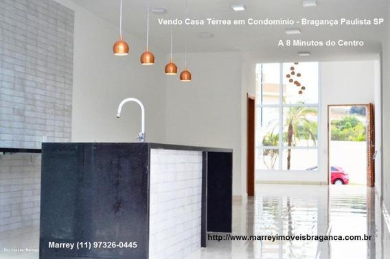 Condomínio Fechado Para Venda Em Bragança Paulista, Euroville Ii, 3 Dormitórios, 1 Suíte, 3 Banheiros, 4 Vagas - 1286