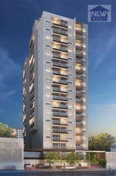 Apartamento Com 1 Dormitório À Venda, 26 M² Por R$ 330.866,00 - Liberdade - São Paulo/sp - Ap1182