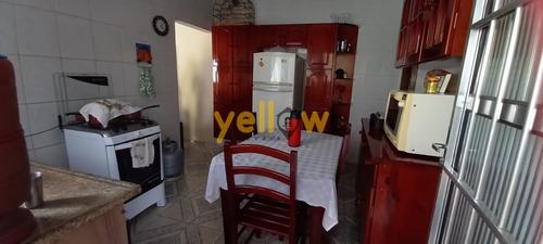 Imagem 1 de 11 de Casa - Jardim Iv Centenário - Ca-3695