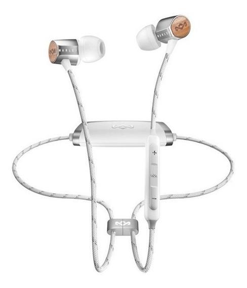 Audífonos Auriculares House Of Marley Bluetooth Uplift 2