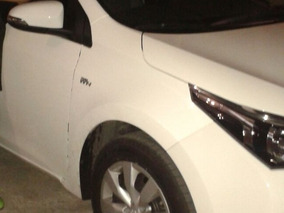 Toyota Corolla 1.8 Xli Mt 140cv Noviembre 2014