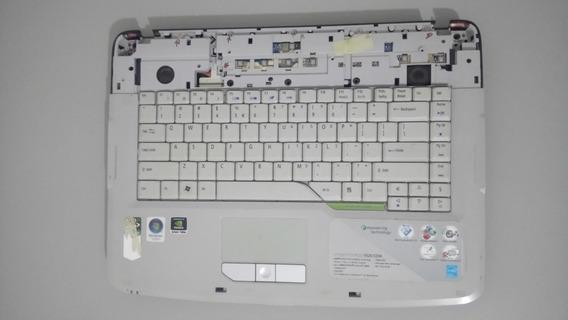 Notebook Acer Aspire 5520 - 5334 ( Retirar Peças )