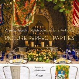 Picture Perfect Parties: Annette Joseph