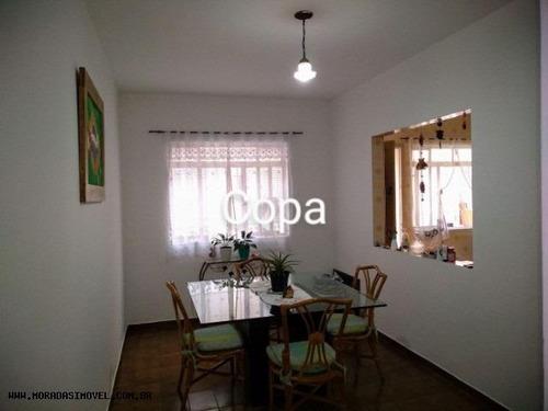 Sobrado Para Venda Em São Paulo, Jardim Catanduva, 3 Dormitórios, 1 Suíte, 4 Banheiros, 2 Vagas - 2220_1-1765766
