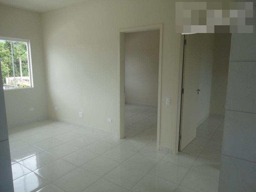 Casa À Venda, 52 M² Por R$ 200.000,00 - Vista Linda Bertioga - Bertioga/sp - Ca0698
