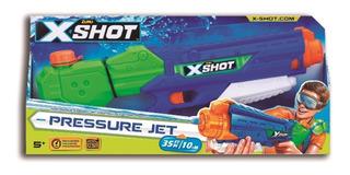 Pistola Lanza Agua X-shot Pressure Jet 56100 - Luico