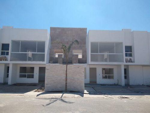 Estrena Duplex En El Manantial Hermoso Fracc Privado