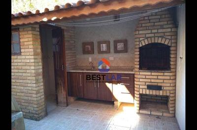 Casa Com 2 Dormitórios Para Alugar, 70 M² Por R$ 2.063/mês - Granja Viana - Cotia/sp - Ca0295