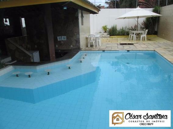 Vilage Itapuã - Ca00135 - 31940981