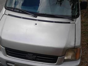Chevrolet Wagon R Wagonr