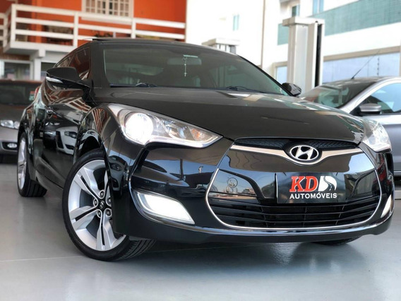Hyundai Veloster 1.6 At