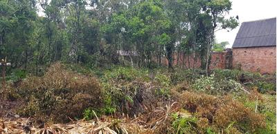 Terreno Em Itanhaém, $20 Mil De Entrada Mais Marcelas