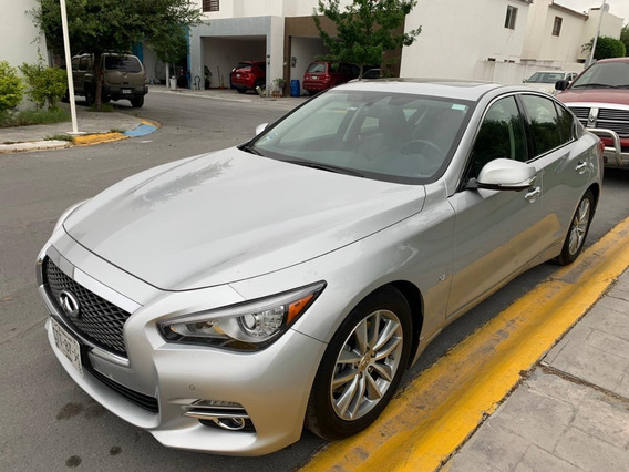 Infiniti Q50 Perfection 2016