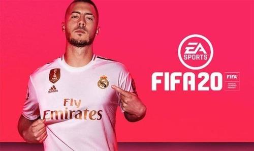 Fifa 2020 Sony Playstation  Ps4