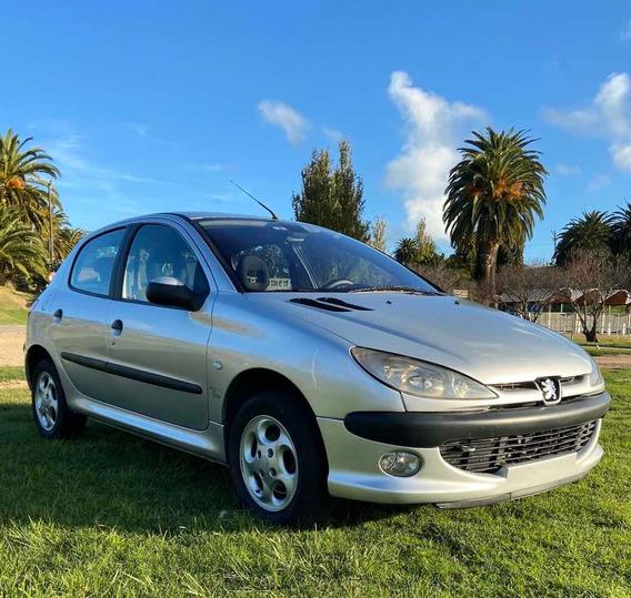 Peugeot 206 1.6 16v