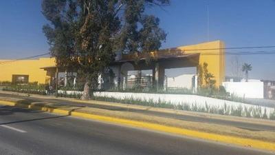 Casa Amueblada En Renta En Bosque De Las Fuentes, Calimaya, Toluca