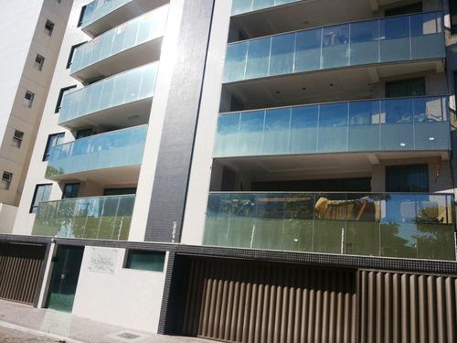 Apartamento Para Aluguel, 3 Dormitórios, Morada Das Garças - Macaé - 711