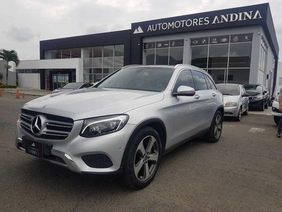 Mercedes Benz Glc220d 4matic 2017 2.2 Aut.secuencial Awd 456