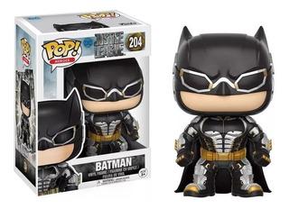 Funko Pop Dc Justice League Batman #204 Original