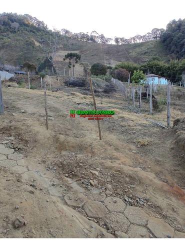 Imagem 1 de 1 de Chácara 350 M² Em Marmelópolis, Mg - 2083