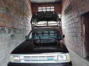 Camioneta Mazda B2000 De Estaca