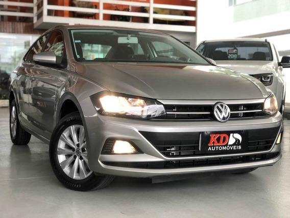 Volkswagen Virtus 200 Tsi Comfortline At