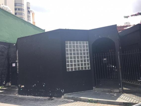 Salão Em Moema, São Paulo/sp De 190m² Para Locação R$ 8.000,00/mes - Sl515189