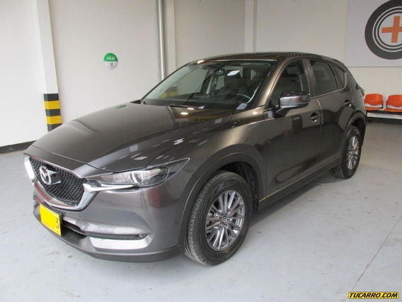 Mazda Cx5 Touring