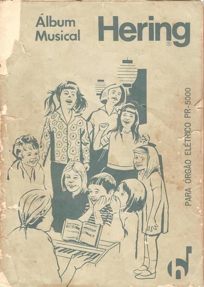 Album Musical Hering Anos 70 Em Pdf